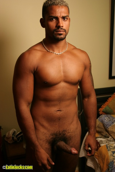 The Hot and Sexy Latino's... So what do you think? Hot ain't he?