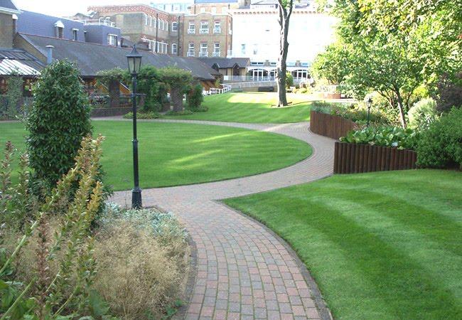 Carli Garden Design