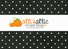 Atti's Attic Card Shop