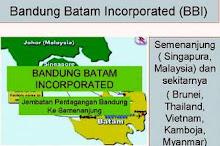 BBI Jembatan Pemasaran Ke Semenanjung