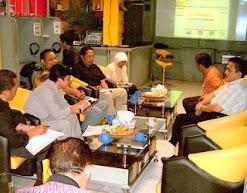 Rapat Pengurus AKU Jawa Barat