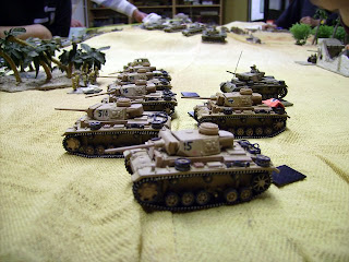 Some more of Dave Tuck's Tanks