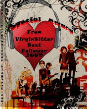 Award Dari Virginbitter
