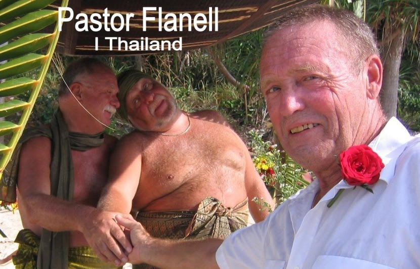 Pastor Flanell