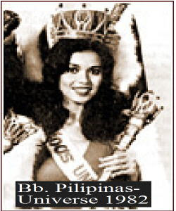 Former Beauty Queen Maria Isabel Lopez complains of shabby treatment