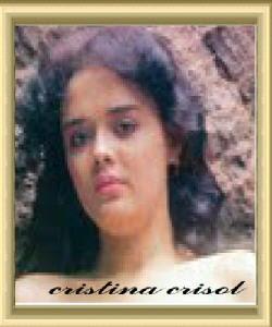 <b>Cristina Crisol</b> - cristina%2Bcrisol