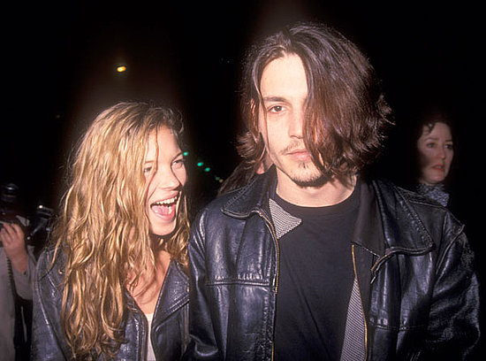 kate moss johnny depp. INSPIRATION DU JOUR.