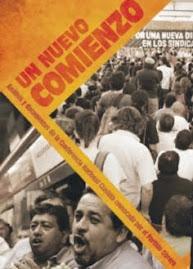 UN NUEVO COMIENZO - Análisis y documentos de la conferencia clasista convocada por el PO