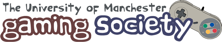University of Manchester Gaming Society