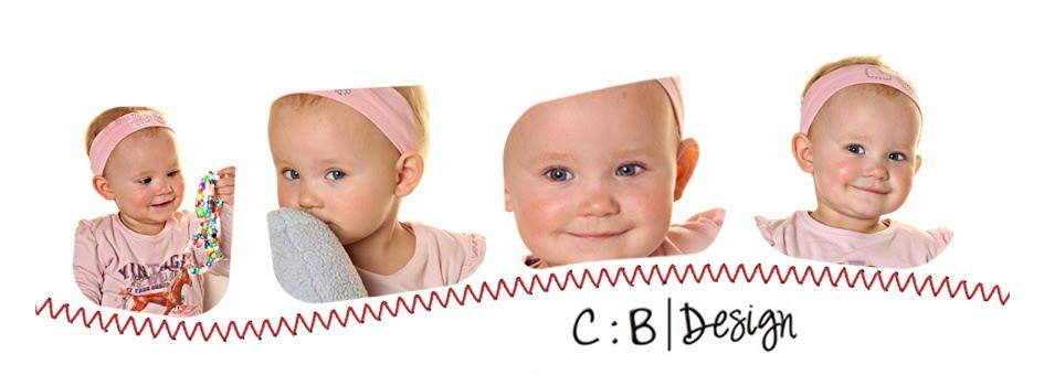 C : B Design | og livet ellers