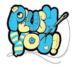 Plush You! 2014!