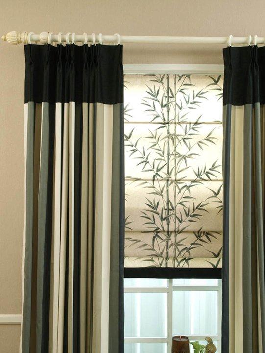 jade curtains and soft furnishing: PATEN LANGSIR - EYELET