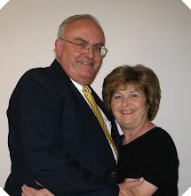 Tim & Janet
