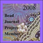 The Bead Journal Project