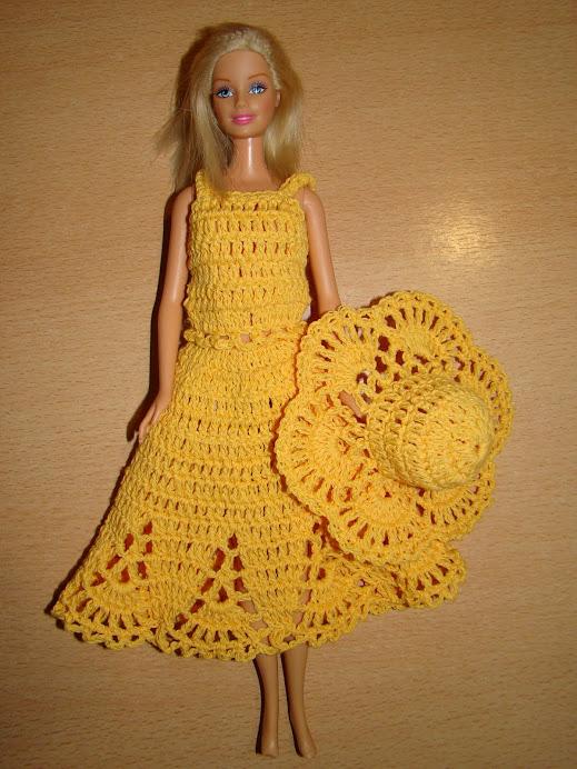 vestido de barbie,conjuntos desde $15