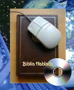 Biblia hablada [Español | MP3]