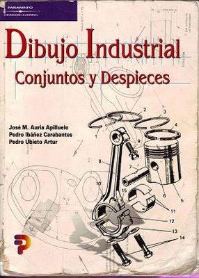 buenabiblioteca libro de dibujo industrial