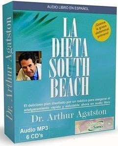 La Dieta South Beach - Dr.Arthur Agatston