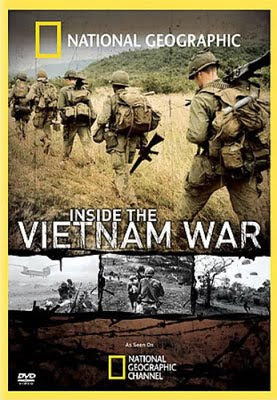 Documental La Guerra de Vietnam