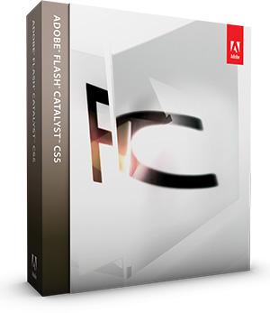 Download Adobe Flash Catalyst CS5 Baixar
