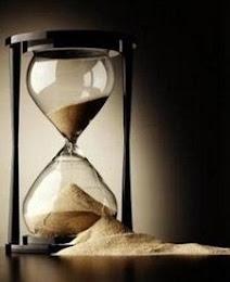 El tiempo monótono...