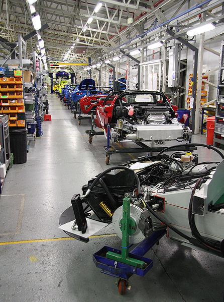 Saindonésie: Reconvertir l'industrie automobile