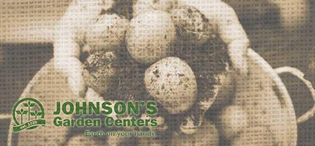 Johnson's Garden Centers