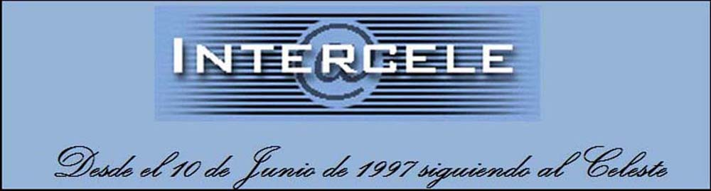 INTERCELE - El Blog de Temperley