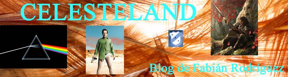 Celesteland