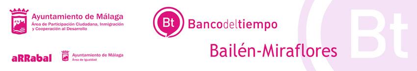 Banco del Tiempo Bailén Miraflores