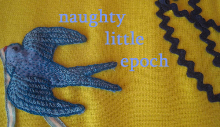 naughty little epoch