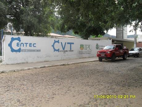 CVT DE IPU