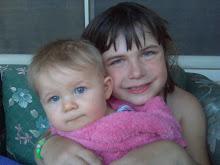 big sis and little sis