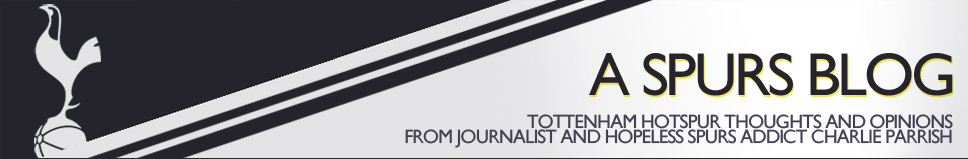 A Spurs Blog