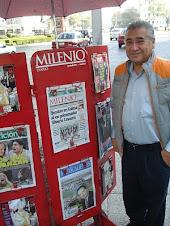 Jesús Chávez Jiménez