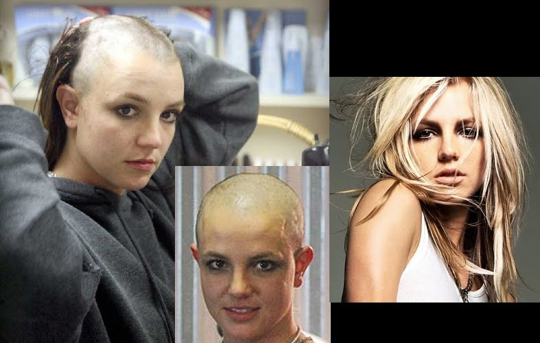 britney spears bald umbrella. ritney spears bald umbrella. Is-Britney-Spears-Still-Bald