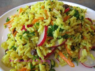 recettes entrees  Salade du pêcheur