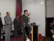 Pregando em Teixeira Soares-PR