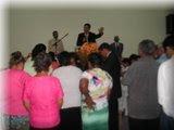 Pregando em Ramilandia-PR