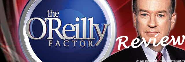 O'Reilly Review