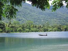 World famus lakes