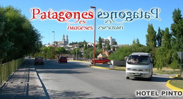 PATAGONES EN IMAGENES