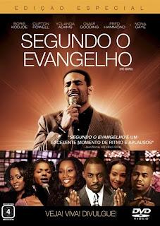 The Gospel Segundo Evangelho – Dublado – Filme Online