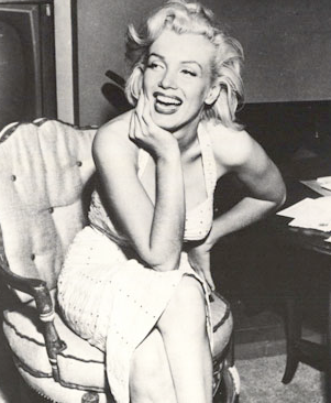 my thoughts on... Marilyn Monroe Laughing Pictures Tumblr