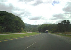 Autopista San Félix Upata