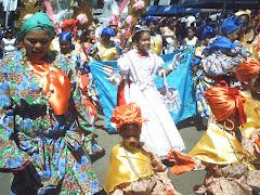 Carnaval El Callao 2008