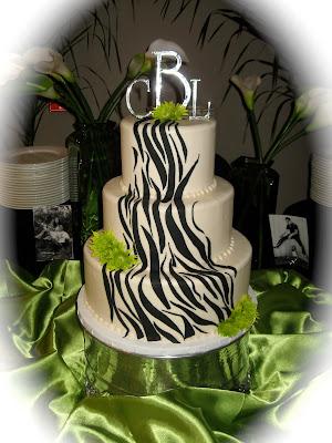 The Cake Shoppe Wedding Cakes