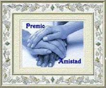 PREMIO AMISTAD (pilar)
