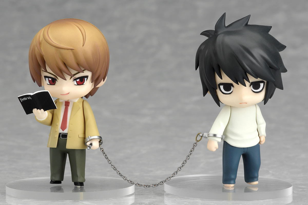 Death Note Figure: Other Japanese/ Anime | eBay