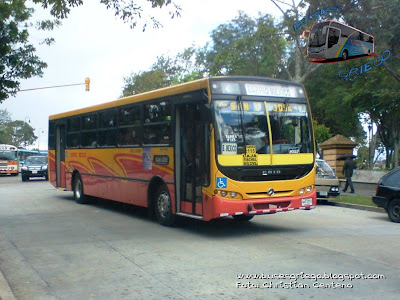 Buses griego galeria 5 02 08 10 for Mercedes benz of san jose